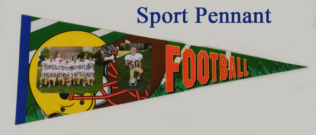 Sport Pennant