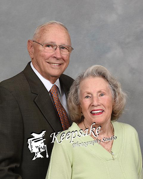 Kroeger, Walt & Ruth