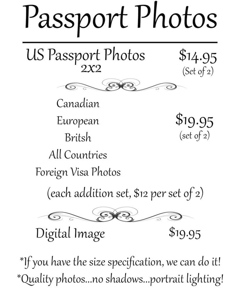 passport photos for web
